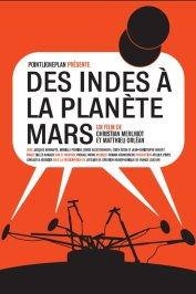 background picture for movie Des Indes à la Planète Mars