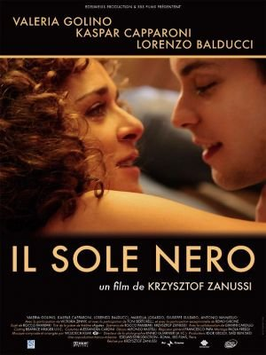 Photo du film : Il sole nero