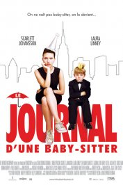 background picture for movie Le journal d'une baby-sitter