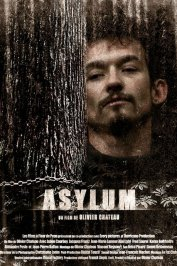 background picture for movie Asylum