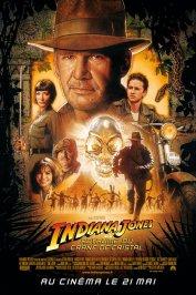 background picture for movie Indiana Jones et le royaume du crâne de cristal