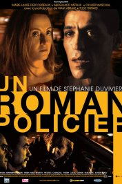 background picture for movie Un roman policier
