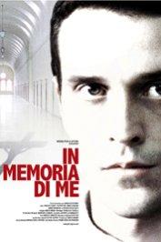 background picture for movie In memoria di me