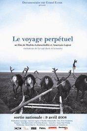background picture for movie Le voyage perpétuel