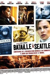 Affiche du film : Bataille à Seattle