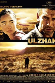 background picture for movie Ulzhan