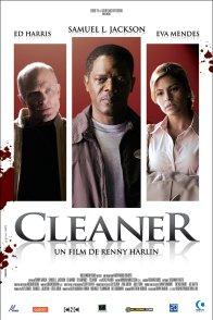 Affiche du film : Cleaner