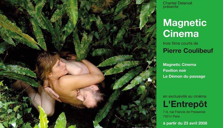 Photo dernier film Pierre Coulibeuf