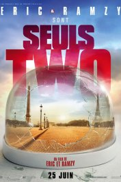 background picture for movie Seuls two