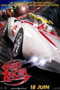 Affiche du film : Speed Racer