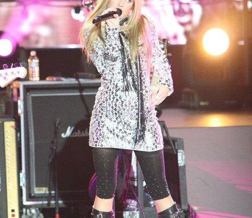 Photo du film : Hannah Montana et Miley Cyrus : le concert événement en 3 D