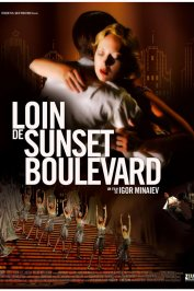 background picture for movie Loin de Sunset Boulevard