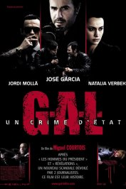 background picture for movie G.A.L