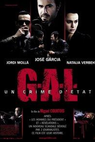 Affiche du film : G.A.L