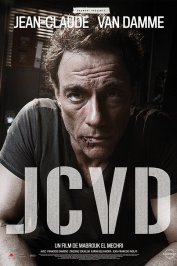 background picture for movie Jcvd