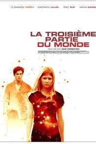 Affiche du film : La troisième partie du monde