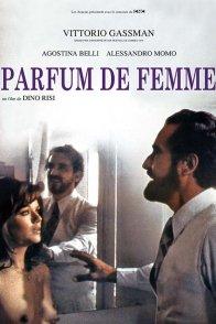Affiche du film : Parfum de femme