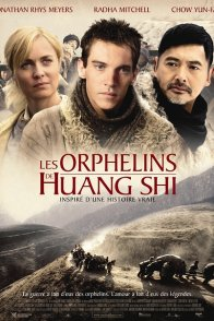 Affiche du film : Les Orphelins de Huang Shui