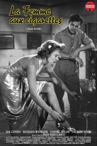 Affiche du film : La femme aux cigarettes