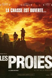 background picture for movie Les proies