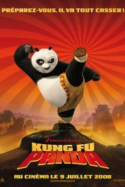background picture for movie Kung Fu Panda