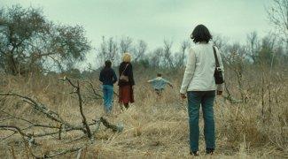 Affiche du film : La femme sans tête
