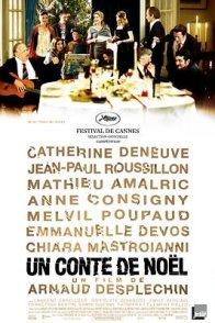 Affiche du film : Un conte de Noël