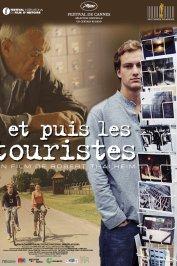 background picture for movie Et puis les touristes