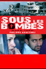 background picture for movie Sous les bombes