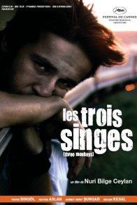 Affiche du film : Les Trois Singes