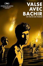 Affiche du film : Valse avec Bachir