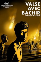 background picture for movie Valse avec Bachir