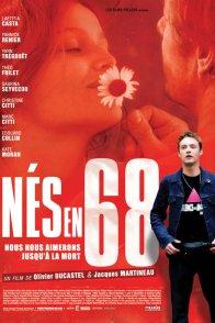 Affiche du film : Nés en 68