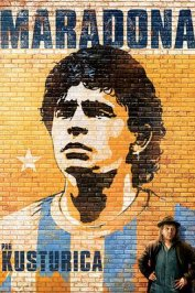 background picture for movie Maradona