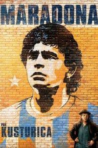 Affiche du film : Maradona