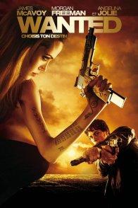 Affiche du film : Wanted : choisis ton destin