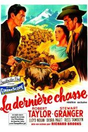 background picture for movie La dernière chasse