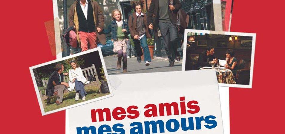 Photo du film : Mes amis, mes amours