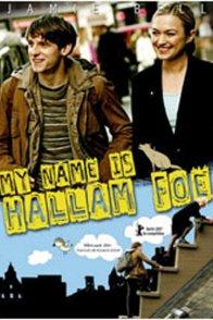 Affiche du film : My name is Hallam Foe