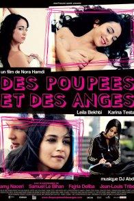 Affiche du film : Des poupées et des anges