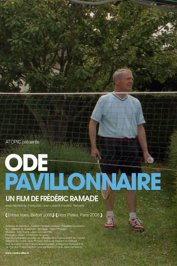 background picture for movie Ode pavillonnaire