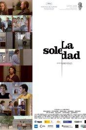 background picture for movie La soledad
