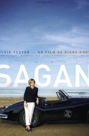 Affiche du film : Sagan