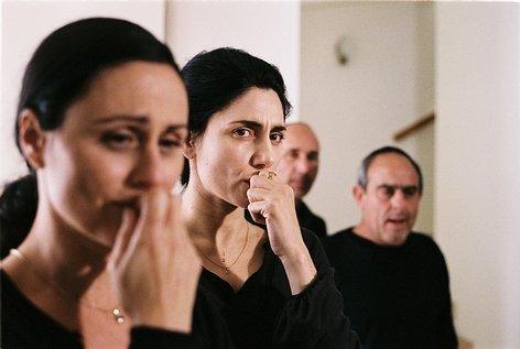 Photo dernier film Shlomi Elkabetz