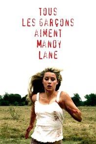 Affiche du film : Tous les garçons aiment Mandy Lane