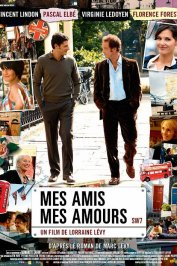 background picture for movie Mes amis, mes amours