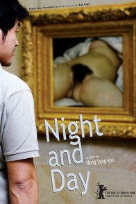Affiche du film : Night and Day