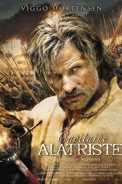 background picture for movie Capitaine Alatriste
