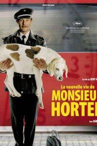 Affiche du film : La nouvelle vie de Monsieur Horten