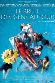 background picture for movie Le bruit des gens autour